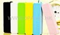 2200Mah mobile power supply