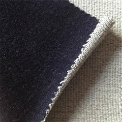 new jeans fabric/knit denim