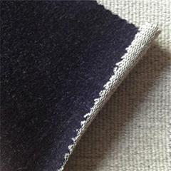 new jeans fabric/knit denim