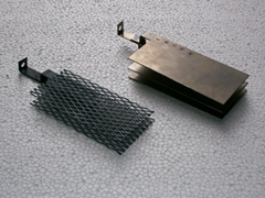 Titanium Electrode