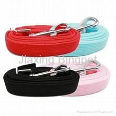 Matching Dog Leash for Soft Dog Harness