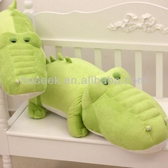 Wild Animal Cartoon Plush Toys Crocodile