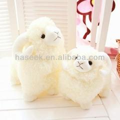 Plush And Stuffed Toys Sheep