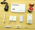 GSM Alarm System |HOT Seller ! TOP Quality Auto Dial GSM Alarm System \ Alarm co 2