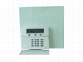 home security Burglar intruder Wired Alarm System Control Panel 2