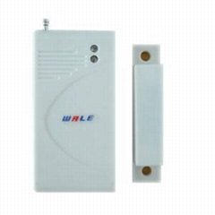 Wireless Door or Window Magnetic Contact