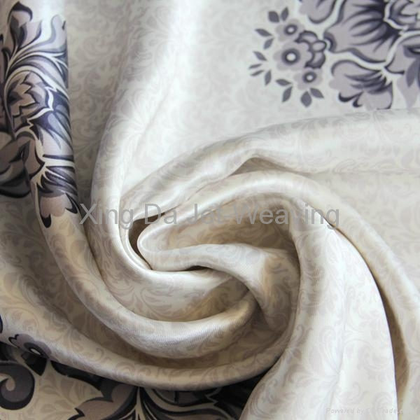 print blackout roller blinds window curtain fabric 1