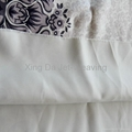 print blackout roller blinds window curtain fabric 2
