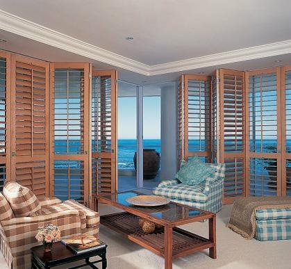 wooden shutter 3