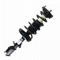 Suspension strut assembly for Benz W221