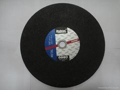 chop saw cutting discs