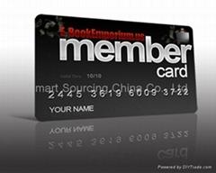 Smart Sourcing China - Membership Cards