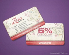 Smart Sourcing China - Discount Card