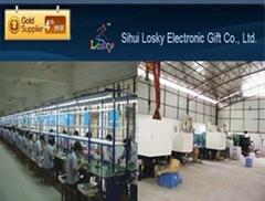 Sihui Losky Electronic Gift Co.,Ltd