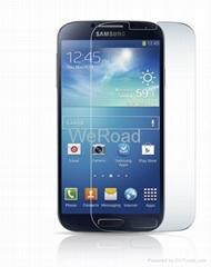 Tempered glass film For Samsung S4(I9500)
