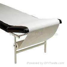 Hospital Bed Sheet disposable bed sheet
