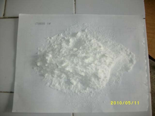 Poly aluminium chloride (PAC) 2