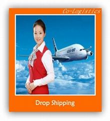 international freight to worldwide from china