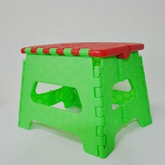 plastic folding stool Size 17cm