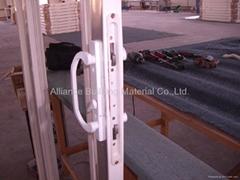 double mortise lock