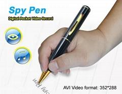 YHC-007 spy pen DV