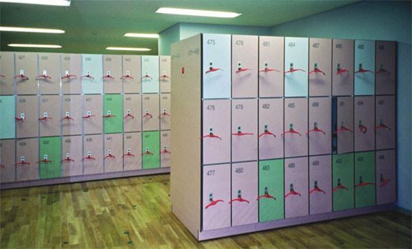 locker board  1