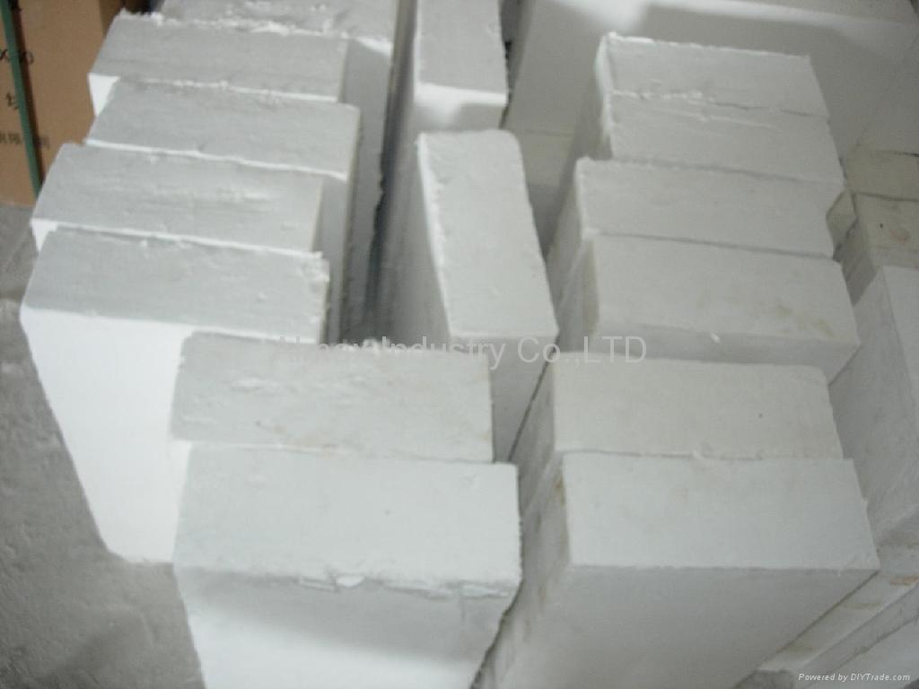 Calcium Silicate Insulation Board : Calcium silicate board al china trading company