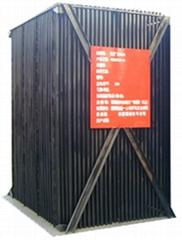 搪瓷換熱器