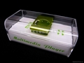 LJ-01MP3水晶盒