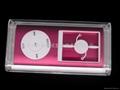 LJ-03MP4水晶盒  2