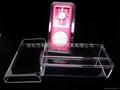 LJ-03MP4水晶盒