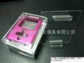 LJ-04MP3水晶盒