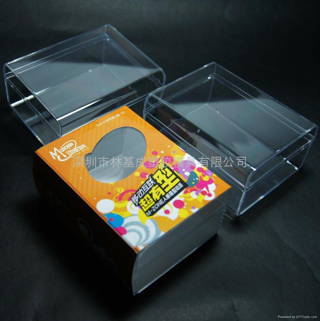 LJ-06水晶盒  2