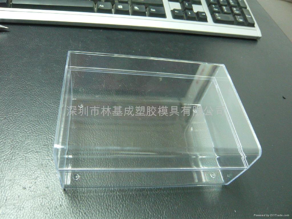 LJ-010 3.0水晶盒 1