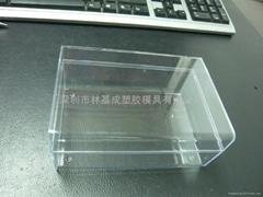 LJ-010 3.0水晶盒