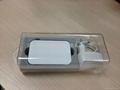LJ-040挂式音箱水晶盒 透明包裝盒 小音箱透明盒 3