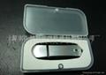 LJ-08款U盤PP盒 透明P
