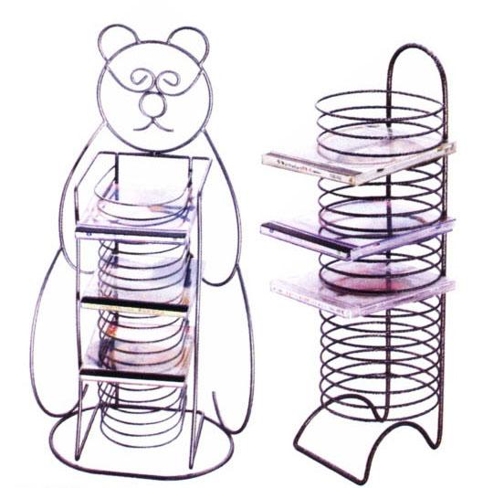 CD rack 1  sc 1 st  DIYTrade & CD rack (China Manufacturer) - Metal Crafts - Crafts Products ...