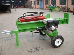 wood splitter (gas) LS8T/610H-BSP