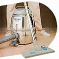 NILFISK GM80淨化室潔淨室專用吸塵器