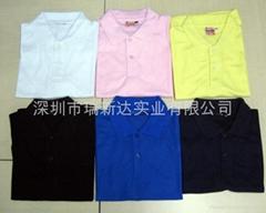 现货T恤,广告衫,促销服装