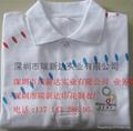 反领短袖T恤 3