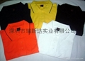 Makes to order each kind of T-shirt  4