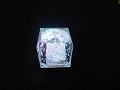 Flashing Ice Cube in square shape (Hot Product - 1*)