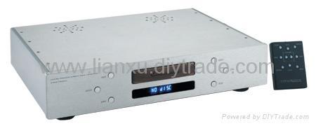 欧博CD120-10 CD播放机 1