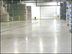 工业地坪的后期处理--超强耐磨渗透剂 1