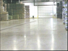 工業地坪的後期處理--超強耐磨滲透劑