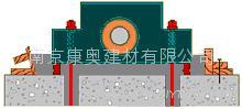 無收縮水泥基灌漿材料,水泥灌漿料 1