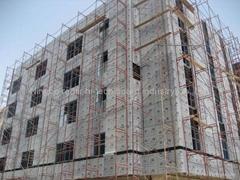 ACP (aluminum composite panel)