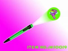 projective pen